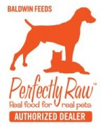 Perfectly Raw™ Logo